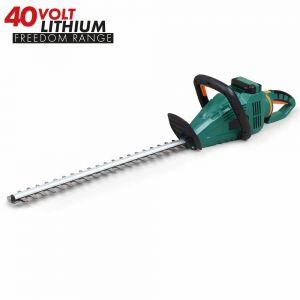 40v Cordless Standard Hedge Trimmer