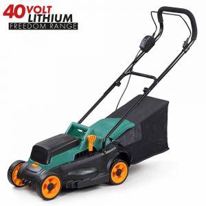 40v Cordless Lawnmower
