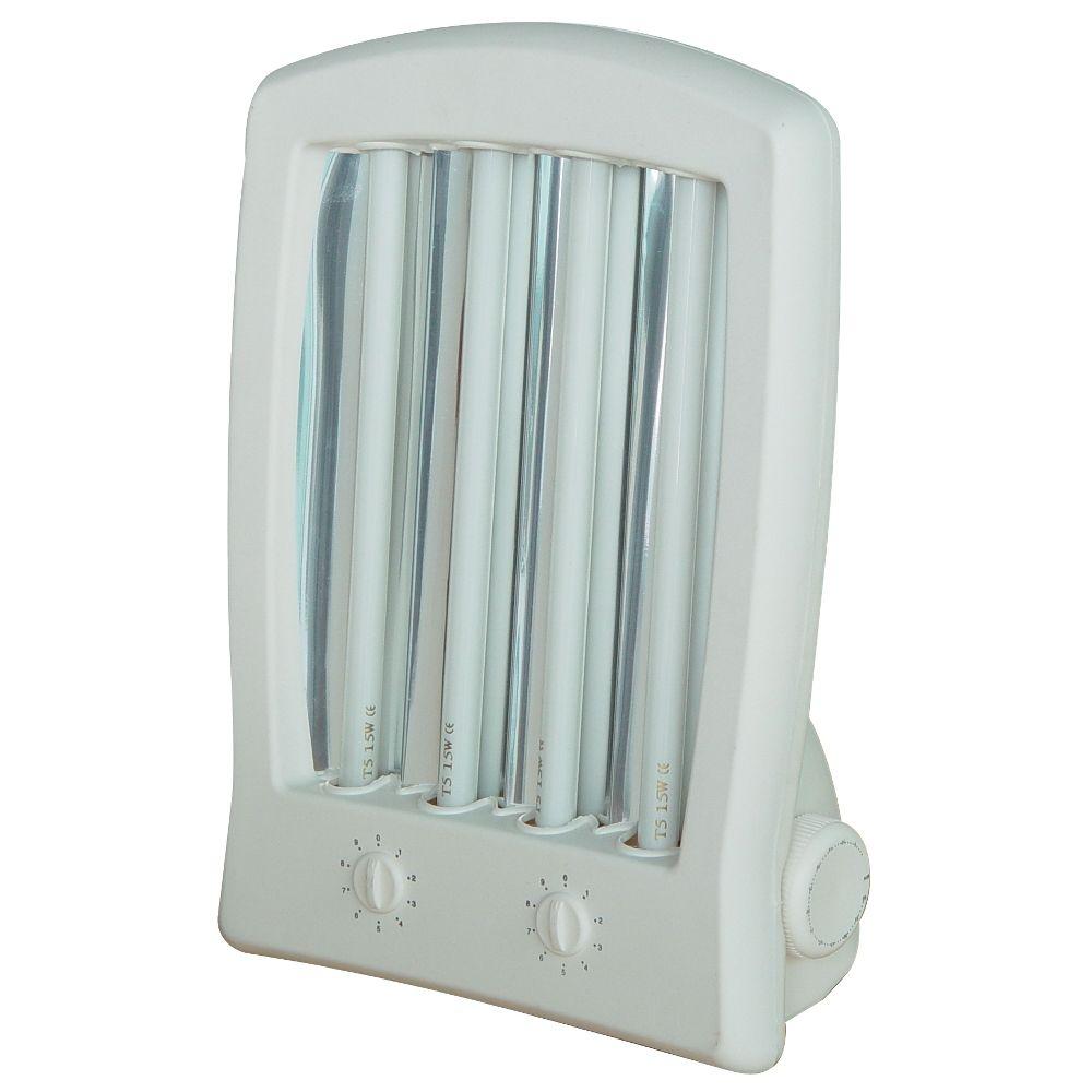 Summer Glow Facial Tanning Lamp