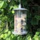 3-in-1 Hanging Bird Feeder