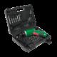 Lithium Battery 24 Piece Cordless Screwdriver Set