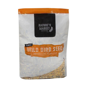 Wild Bird Seed 1.8kg