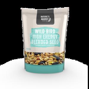 High Energy Wild Bird Feed